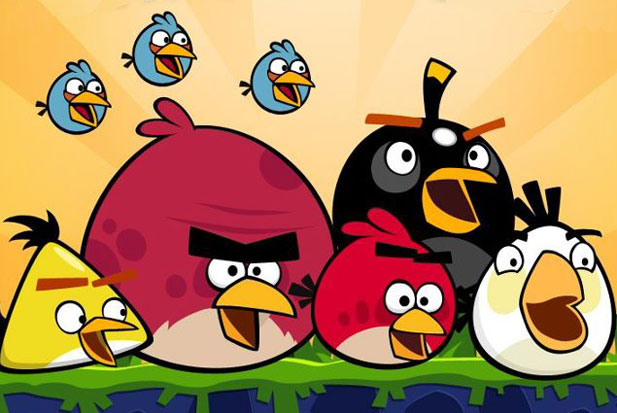 angry-birds sing